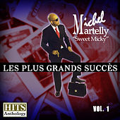 Play & Download Hits Anthology, Vol. 1 - Les Plus Grands Succès by Michel Martelly | Napster