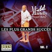 Play & Download Hits Anthology, Vol. 2 - Les Plus Grands Succès by Michel Martelly | Napster