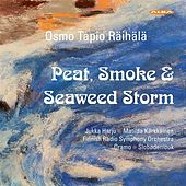 Peat, Smoke & Seaweed Storm by Various Artists