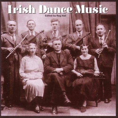 Irish Dance Music by Frank Quinn