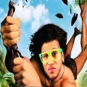 Tarzan - Single by Alfa