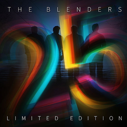 Play & Download 25 by The Blenders | Napster