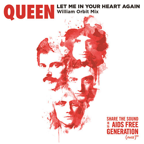 Play & Download Let Me In Your Heart Again by Queen | Napster