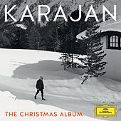 Play & Download Karajan - The Christmas Album by Various Artists | Napster