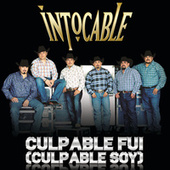 Culpable Fui (Culpable Soy) by Intocable