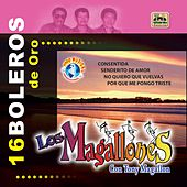 Play & Download 16 Boleros de Oro by Tony Magallon | Napster