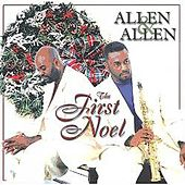 The First Noel by Allen & Allen