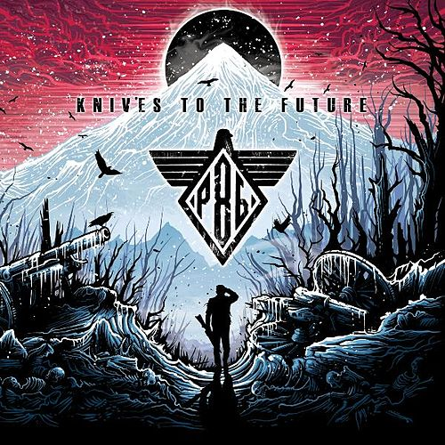 Knives to the Future by Project 86