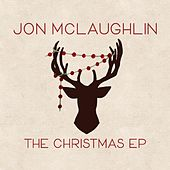 The Christmas EP by Jon McLaughlin