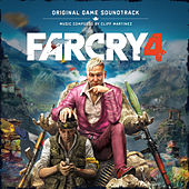 Play & Download Far Cry 4 (Original Game Soundtrack) by Cliff Martinez | Napster