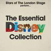 The Essential Disney Collection by Various Artists