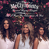 Forever Begins Tonight by The McClymonts