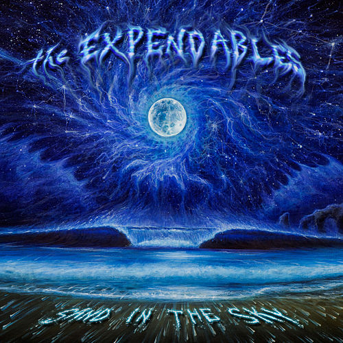 Play & Download Sand in the Sky by The Expendables | Napster