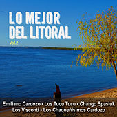 Play & Download Lo Mejor del Litoral, Vol. 2 by Various Artists | Napster