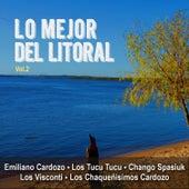Lo Mejor del Litoral, Vol. 2 by Various Artists