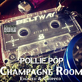Champagne Room by Pollie Pop