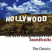 Soundtracks (The Best Compilation Ever) by Hollywood Pictures Orchestra