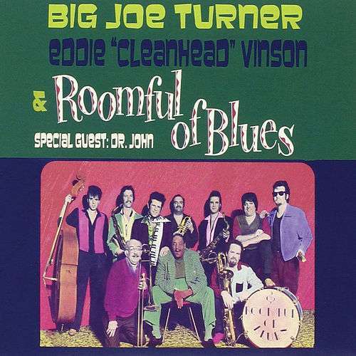 Play & Download With Roomful of Blues by Roomful of Blues | Napster