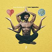 Play & Download Love Apparatus (Deluxe Edition) by Jesse Boykins III | Napster