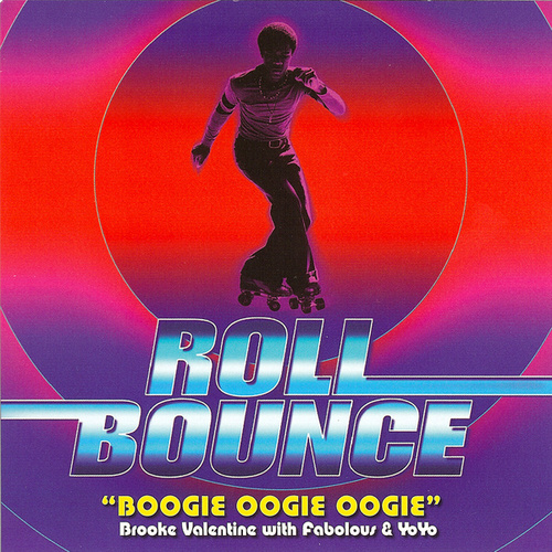 Play & Download Boogie Oogie Oogie by Brooke Valentine | Napster