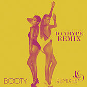 Play & Download Booty (DaaHype Remix) by Jennifer Lopez | Napster