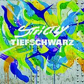 Strictly Tiefschwarz by Various Artists