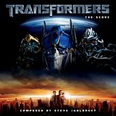 Play & Download Transformers by Steve Jablonsky | Napster