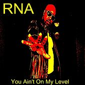 You Ain't On My Level by RNA