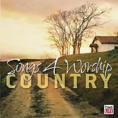 Songs for Worship: Country by Various Artists
