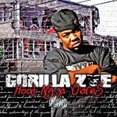 Play & Download Hood Nigga Diaries by Gorilla Zoe | Napster