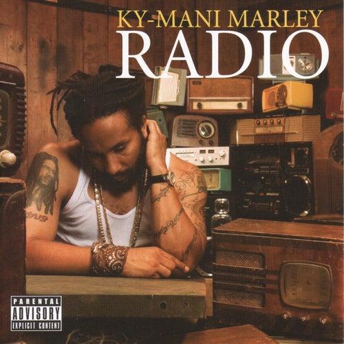 Radio by Ky-Mani Marley