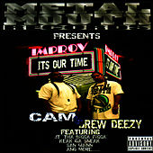 Play & Download It's Our Time by Cam | Napster