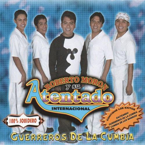 Guerreros De La Cumbia by Roberto Moron