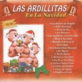 Las Ardillitas En La Navidad von Las Ardillitas De Lalo Guerrero