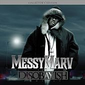 Play & Download Disobayish by Messy Marv | Napster