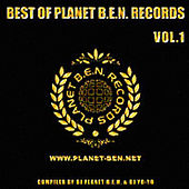 Best of Planet B.E.N. Records Vol. 1 by Various Artists
