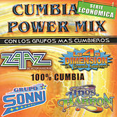 Play & Download Cumbia Power MixCUMBIA POWER MIX by Various Artists | Napster
