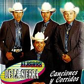 Play & Download Corridos y Canciones by Los Alegres De La Sierra | Napster