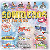 Play & Download Sonideros Hits En Vivo Vol II by Various Artists | Napster