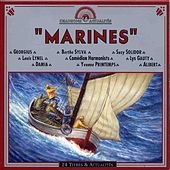 Play & Download Marines by Various Artists | Napster