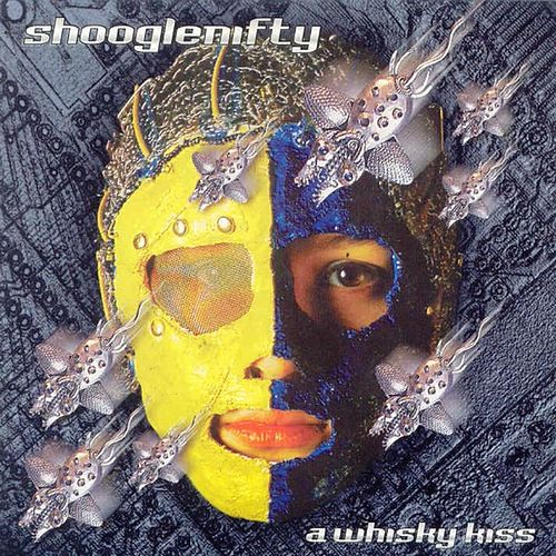 Play & Download A Whisky Kiss by Shooglenifty | Napster
