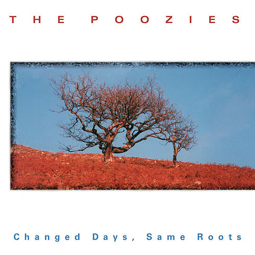Play & Download Changed Days Same Roots by Poozies | Napster