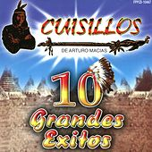 Play & Download 10 Grandes Exitos by Banda Cuisillos | Napster