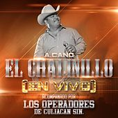 Play & Download (En Vivo) Acompanado Por Los Operadores De Culiacan by El Chalinillo | Napster