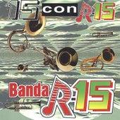 15 Con R-15 by Banda R-15