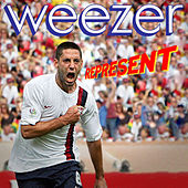 Play & Download Represent by Weezer | Napster