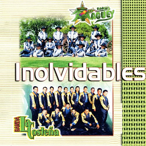 Inolvidables by Banda La Costena