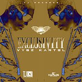 Play & Download Exclusivity by VYBZ Kartel | Napster