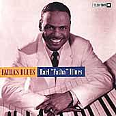 Fatha's Blues by Earl Fatha Hines