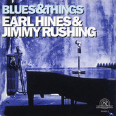 Blues & Things by Earl Fatha Hines
